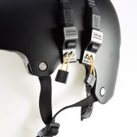 iSHOXS Helmetmount Side Helmhalterung