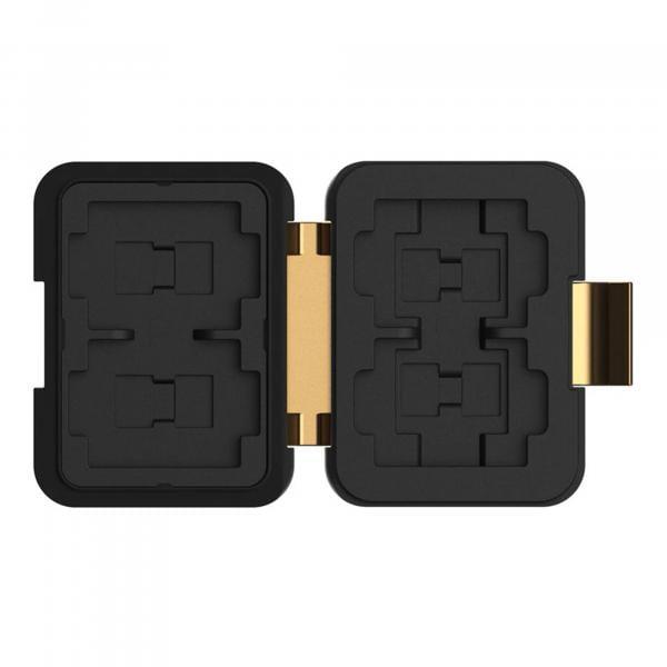 PolarPro Memorycard Storage Case CF Edition