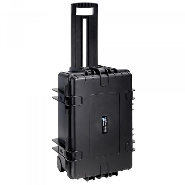 B&W Case Trolley 6700 black