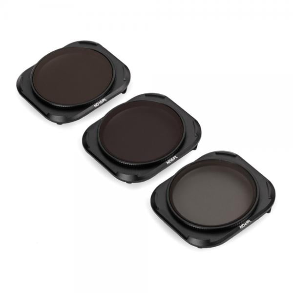 Tiffen ND-Filter 3-Kit für Mavic 2 Pro