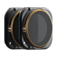 PolarPro VND Filter 2-5 & 6-9 Stops für DJI Mavic 2 Pro