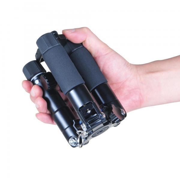 Rollei Compact Traveler Mini M1 Stativ