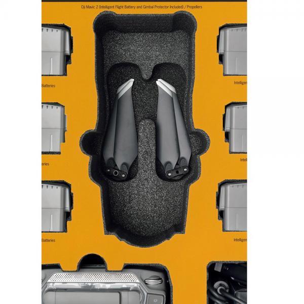 HPRC Hartschalen Rucksack für Mavic Pro 2 Pro/Zoom