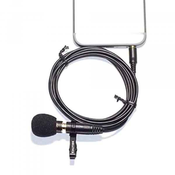 Edutige ESL-006 Verlängerungskabel, 3,5mm 4-Pol CTIA, 2m