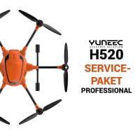 YUNEEC H520 Servicepaket Professional