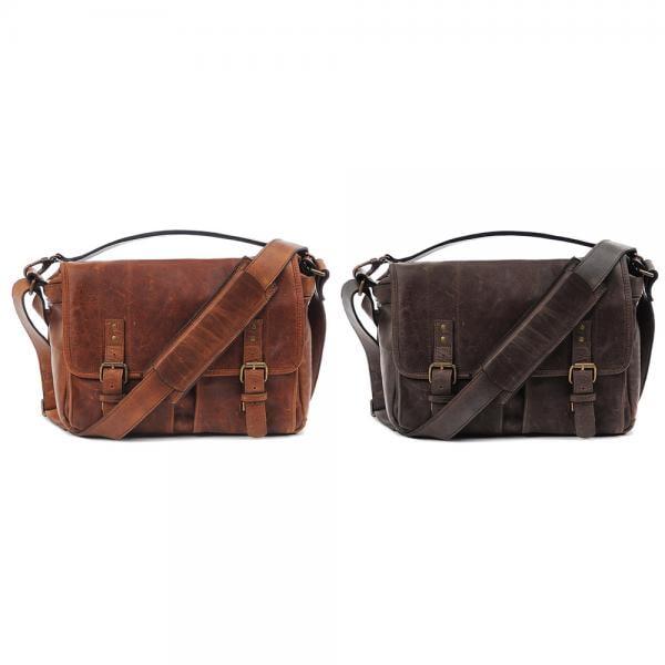 ONA Prince Street Leather