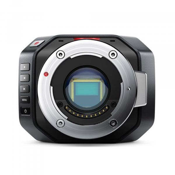 Blackmagicdesign Micro Cinema Camera