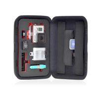 HPRC Light Case Piccolo mit Qudos und GoPro Inlay