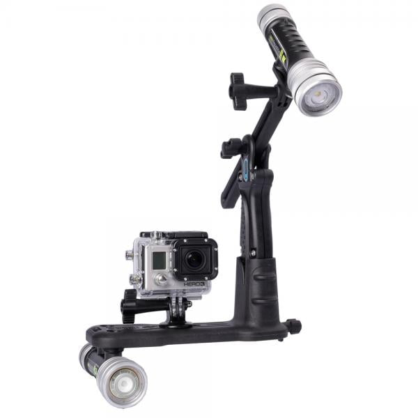 UKPRO Universal Camera Tray
