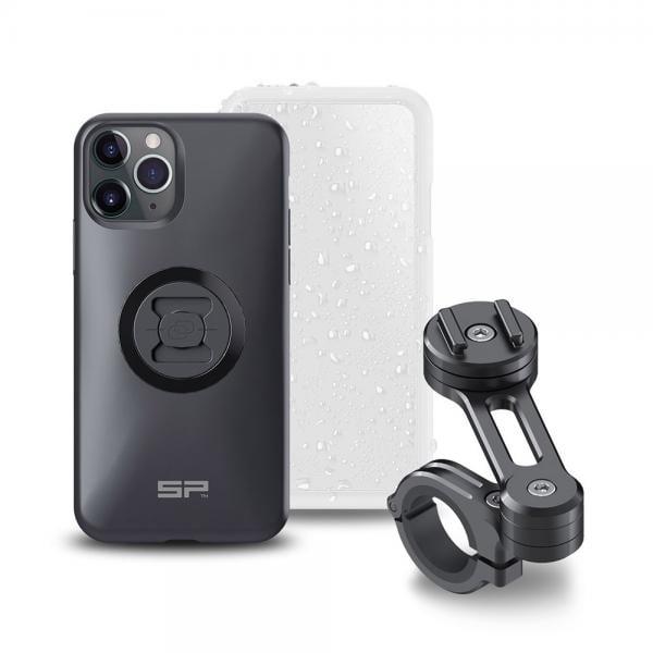 SP Connect Moto Bundle iPhone