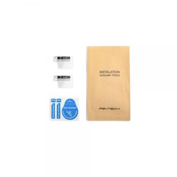 PGYTECH DJI OSMO Pocket Display Schutzfolie