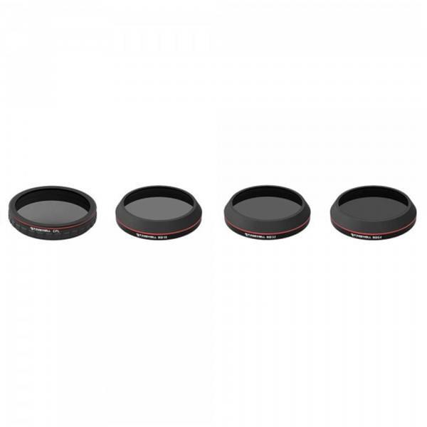 Freewell Gear Filter 4Pack für DJI INSPIRE 2 X4S