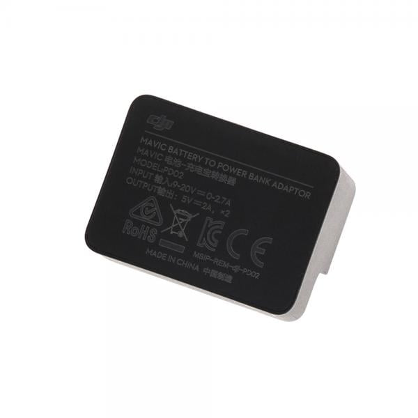 DJI Mavic Pro Power Bank Adapter