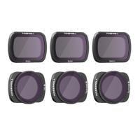 Freewell Gear Essential Filter-Kit für OSMO Pocket & Pocket 2