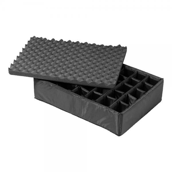 B&W Outdoor Case 6000 RPD Einsatz