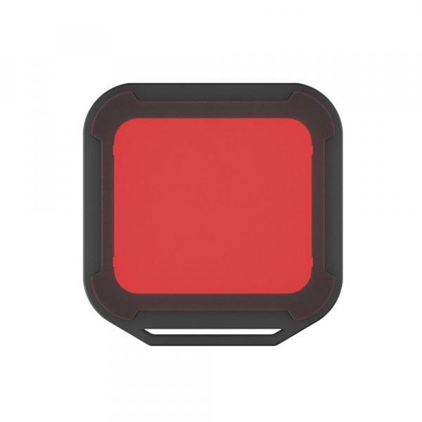 PolarPro Rotfilter für HERO5-7 Black