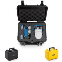 B&W DJI Mini 2 Fly More Combo Case 2000