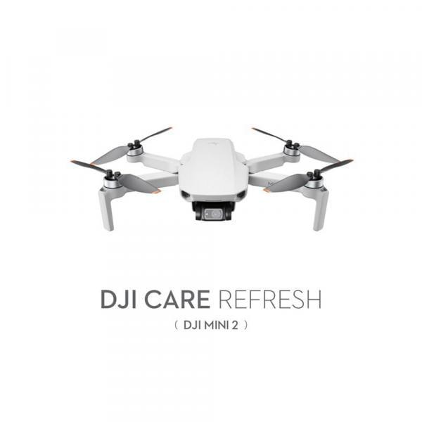 DJI Care Refresh 1 Jahr für Mini 2
