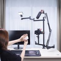 Ulanzi Desk Studio Setup