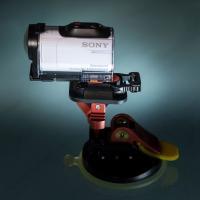 iSHOXS Tripod Slider mit VideoPin Flat/Curved