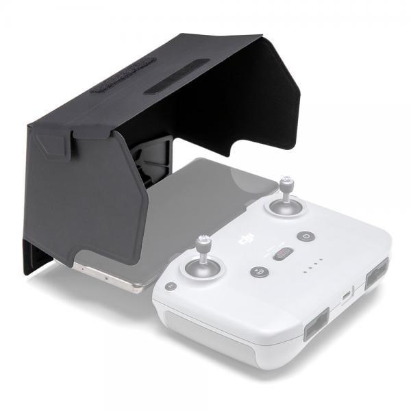 DJI Mavic Air 2 & Mini 2 Displaysonnenschutz