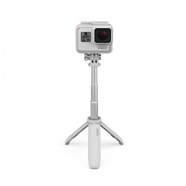 GoPro Shorty Mini Extension Pole + Tripod LIMITED EDITION dusk white