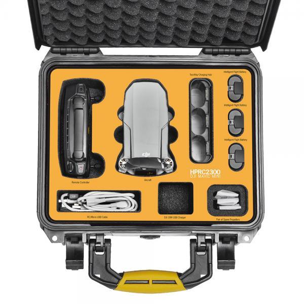 HPRC Case 2300 für DJI Mavic Mini