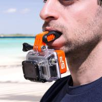 SP Gadgets Mouth Mount