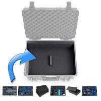 B&W Case 6000 Einsatz für 2x 3000 Inlay