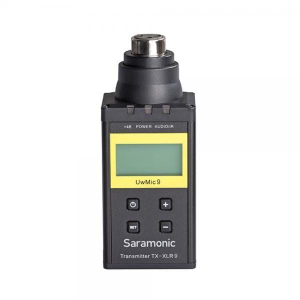 SARAMONIC UwMic9 TX-XLR9