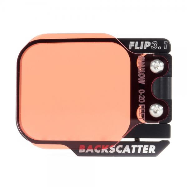 Backscatter FLIP Bluewater SHALLOW Filter