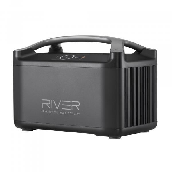 EcoFlow Akkuerweiterung für RIVER Pro