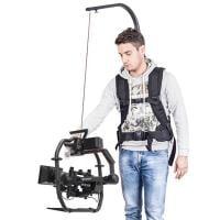 digitalfoto Easyrig Gimbal Vest für 8-18kg
