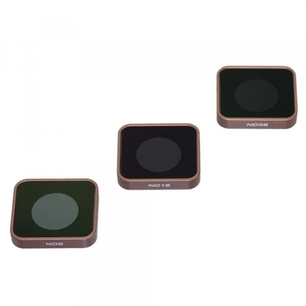 PolarPro HERO5-7 Black Filter - Cinema Series Shutter Collection