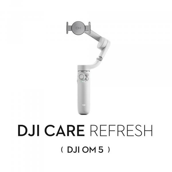 DJI Care Refresh 1 Jahr für OM 5