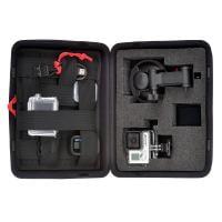 HPRC Light Case MEDIO mit Würfelschaum