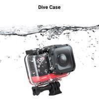 Insta360 Dive Case für ONE R mit 4K-Weitwinkel-Mod