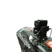 LCA Smart Mount für GoPro Pro Mic Adapter