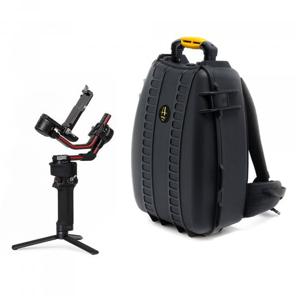 HPRC Backpack 3500 für DJI RS2 Pro Combo