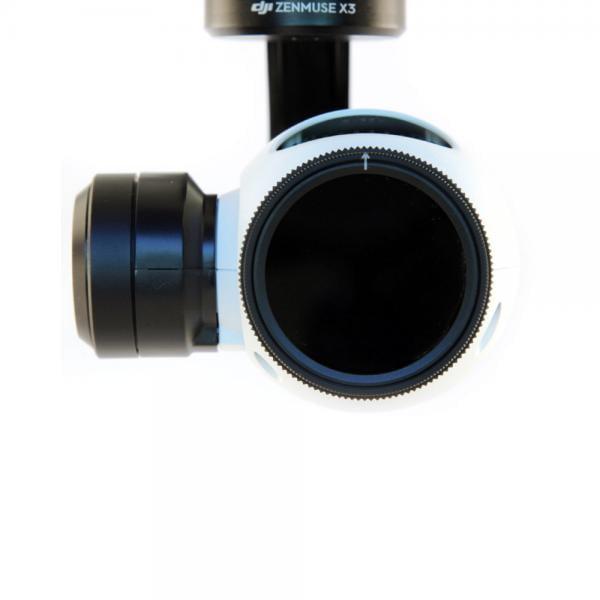 Blurfix i1 Series ND8/CP Filter für DJI Inspire