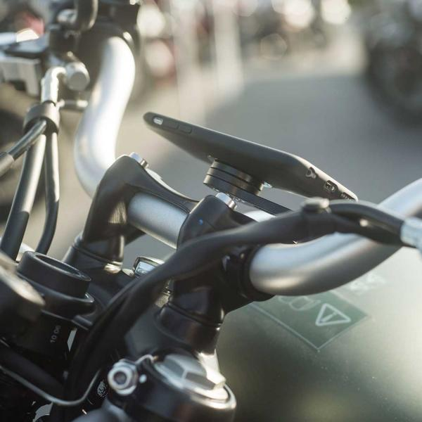 SP Connect Moto Mount Pro black