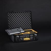 HPRC Case 2500 für Blackmagicdesign ATEM Mini Extreme & ATEM Mini Extreme ISO