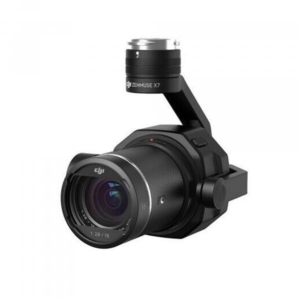 DJI DL-S 16mm Objektiv F2.8 ND ASPH für DJI Zenmuse X7