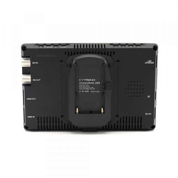 CYTRONIX CM7B 7 Zoll Monitor made by Feelworld