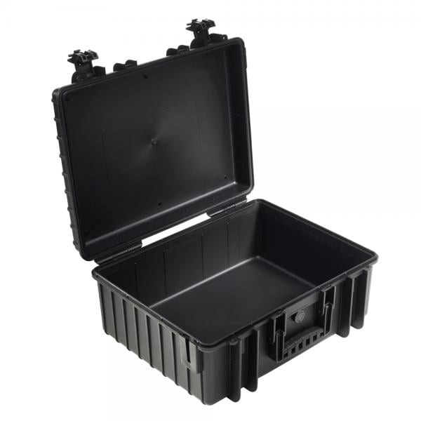 B&W Outdoor Case 6000 black