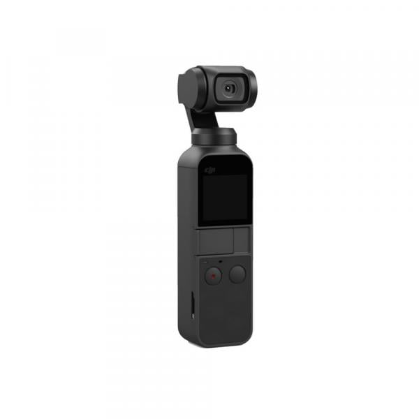 DJI OSMO Pocket + Ladeschale Bundle