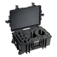 B&W Copter Trolley 6700 black für DJI Phantom 2 & 3