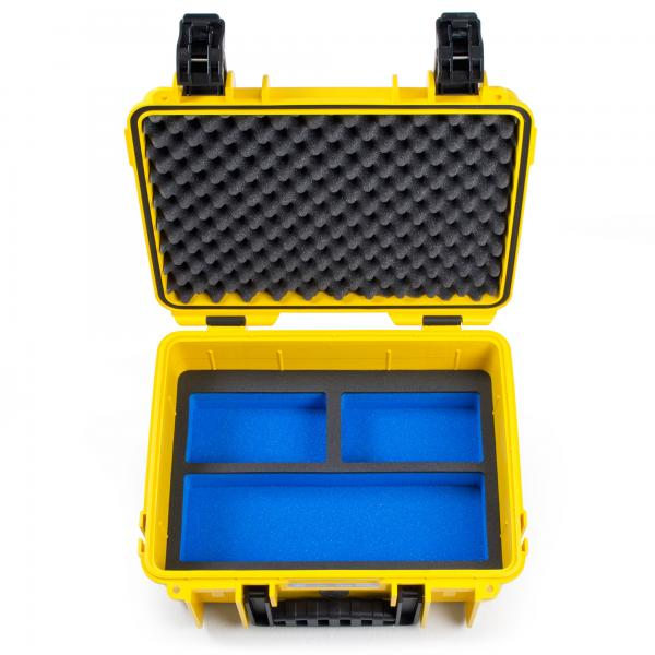 B&W Outdoor Case 3000 GoPro HERO5-7 Edition