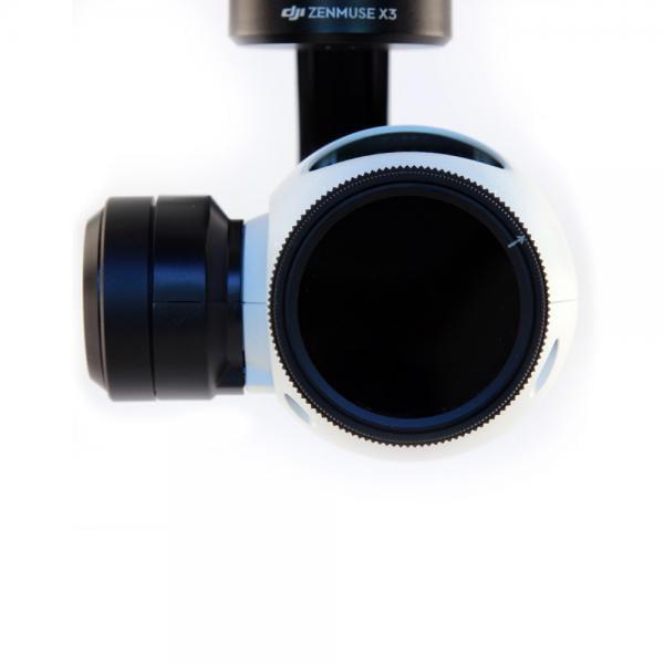 Blurfix i1 Series ND16/CP Filter für DJI Inspire