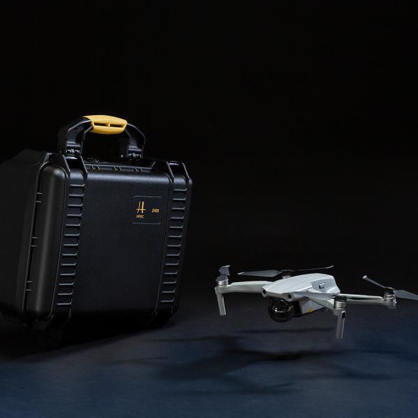 HPRC Case 2400 für DJI Mavic Air 2